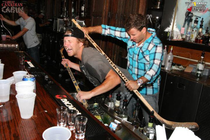Giroux at the Cabin (2)