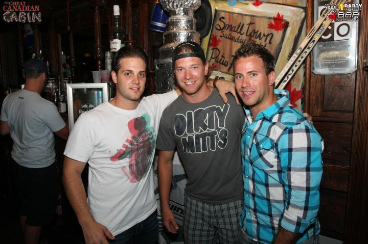 Giroux at the Cabin (3)